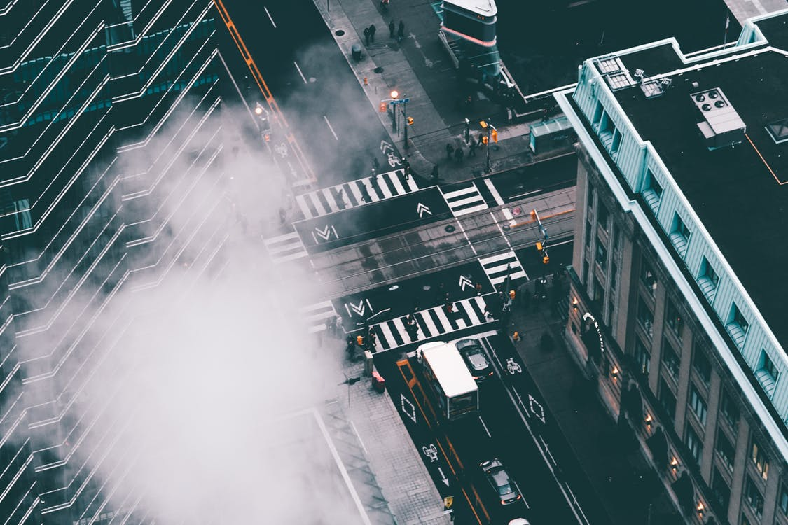 City Smoking