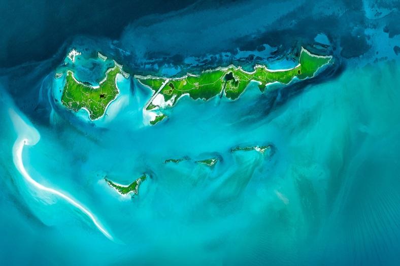 Copperfield Islands