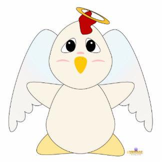 Chicken Angel