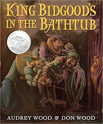 King Bidgood