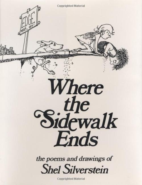 Sidewalk Ends