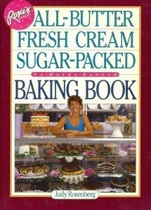Cookbook Fat
