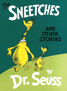 The_Sneetches_and_Other_Stories