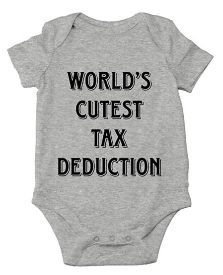 Cutest Tax