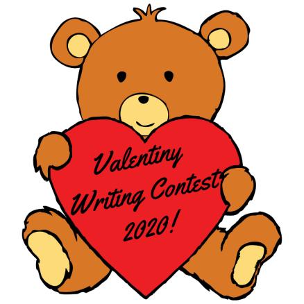 Valentiny Writing Contest 2019!