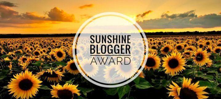 sunshine-blogger-award-pic