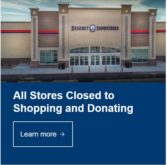 D.I. Closed